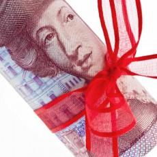 Villkor i samband med gåva