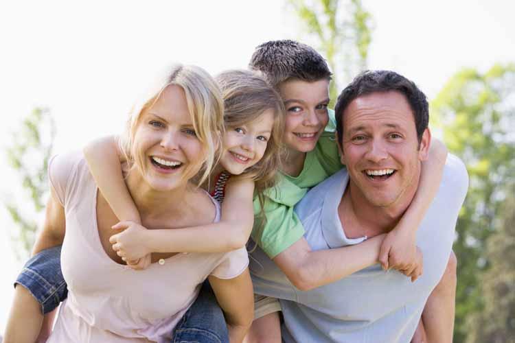 Familjerätt