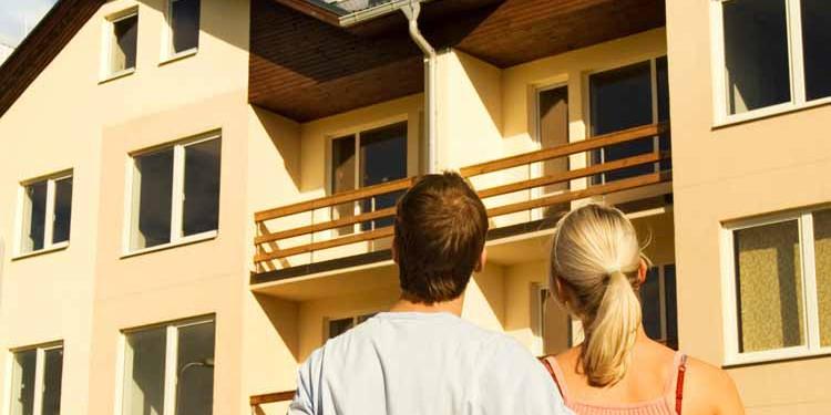 Köpa bostadsrätt