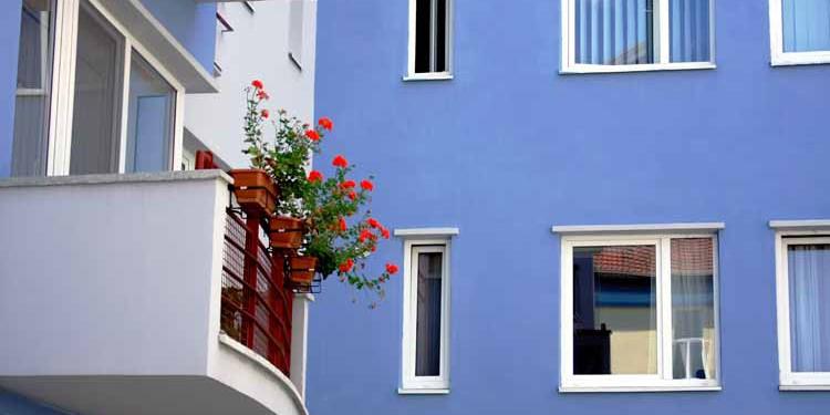 Uthyrning av bostad