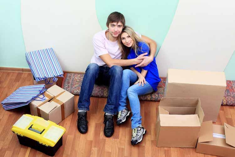 Uthyrning av lägenhet