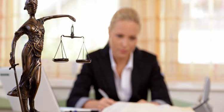 Rättegångsombud